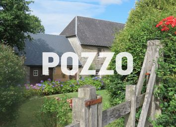 Thumbnail 3 bed property for sale in Percy-En-Normandie, Basse-Normandie, 50410, France