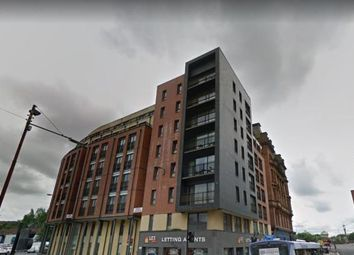 2 bed flat to rent in Howard Street, Glasgow G1
