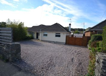 3 bed detached bungalow for sale in Lancaster Drive, Broadstone BH18