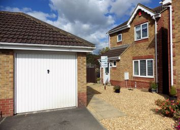 Thumbnail 3 bedroom detached house to rent in Bramble Drive, Westbury