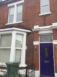 Thumbnail 6 bed terraced house to rent in Britannia Road North, Portsmouth
