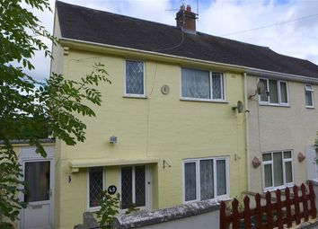 Thumbnail 2 bed semi-detached house for sale in Rhydybont, Aberystwyth, Ceredigion