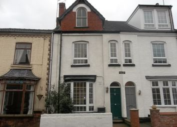 Thumbnail 5 bed terraced house to rent in Tooley Street, Gainsborough