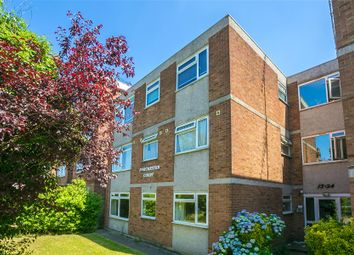 Thumbnail 2 bed flat for sale in Dorchester Court, Buckingham Road, London