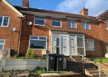 3 bed terraced house for sale in Dollis Grove, Kingstanding, Birmingham B44