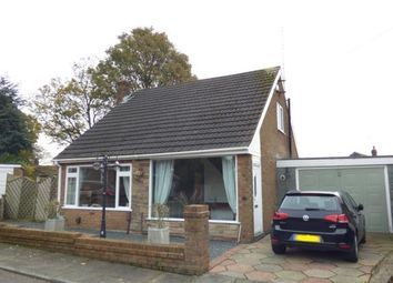 Thumbnail 2 bed bungalow for sale in Woodland Avenue, Widnes, Cheshire