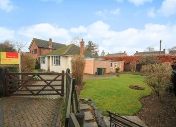 Thumbnail 3 bedroom detached bungalow for sale in South Avenue, North Abingdon