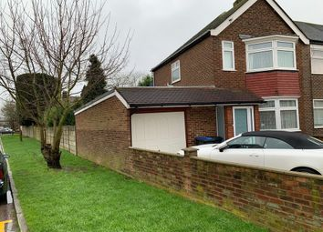 3 bed end terrace house for sale in Exeter Road, Ponders End, Enfield EN3