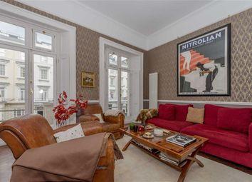 Thumbnail 2 bedroom flat for sale in Belgrave Road, Pimlico, London