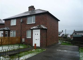 Thumbnail 2 bed property to rent in Brackenlands, Wigton
