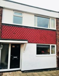 Thumbnail 3 bed terraced house for sale in Freeman Way, Whitley Bay