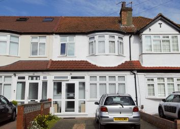 Thumbnail 3 bed terraced house for sale in Ladywood Road, Surbiton