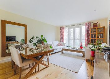 Thumbnail 2 bed flat to rent in Belgrave Court, Westferry Circus, Nr Canary Wharf, London