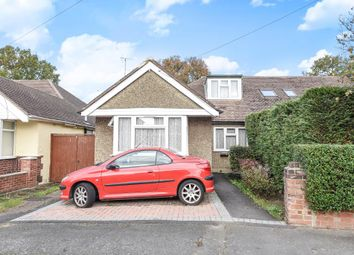 Thumbnail 4 bed bungalow for sale in Old Woking, Surrey