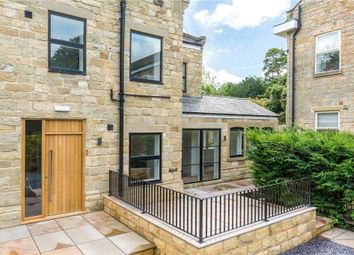 Thumbnail 1 bed flat for sale in Sicklinghall Road, Wetherby