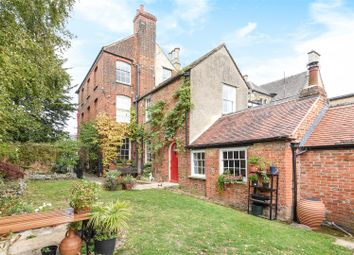 Thumbnail 5 bed detached house for sale in Market Place, Faringdon, Oxfordshire