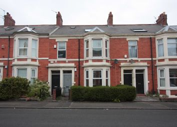 Thumbnail 3 bedroom flat to rent in Lavender Gardens, Jesmond, Newcastle Upon Tyne