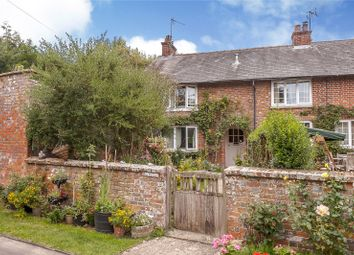 Thumbnail 2 bed end terrace house for sale in Shefford Woodlands, Hungerford, Berkshire