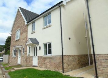Thumbnail 3 bed semi-detached house for sale in Cwm Level Road, Plasmarl, Swansea, Swansea