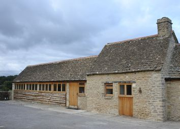 Thumbnail 2 bed barn conversion to rent in Hyam Farm, Malmesbury