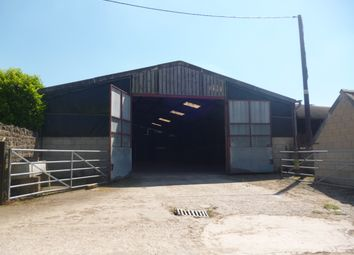 Thumbnail Warehouse to let in Standish Court Farm, Stonehouse