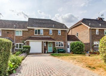 Thumbnail 4 bed semi-detached house for sale in Alton, Hampshire