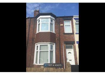 Thumbnail Room to rent in Leamington Street, Sunderland