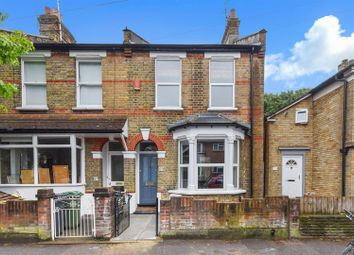 Thumbnail 4 bed end terrace house for sale in Salop Road, Walthamstow, London