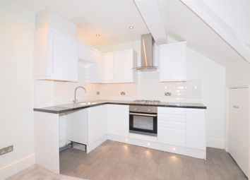 Thumbnail 1 bed flat to rent in Chertsey Road, Woking, Surrey
