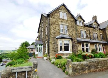 Thumbnail 6 bed semi-detached house for sale in Sylvan Cliff, Buxton, Derbyshire