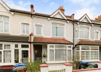 Thumbnail 4 bed terraced house for sale in Beauchamp Road, Upper Norwood