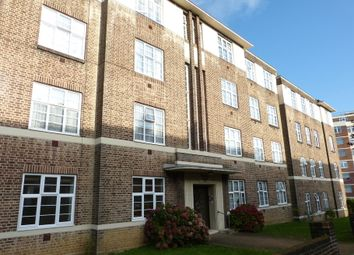 Thumbnail 3 bed flat to rent in Windsor Court, Golders Green Road, Golders Green, London