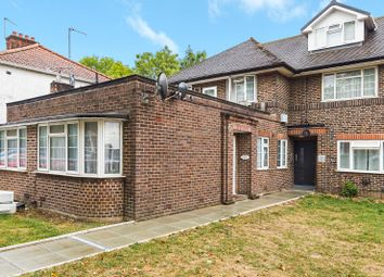 Thumbnail 2 bed maisonette for sale in Grove Court, Greenford Road, Greenford