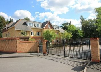 Clarendon Place, Camberley GU15. 2 bed flat