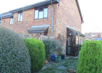 1 bed property to rent in Kilpatrick Close, Eastbourne BN23