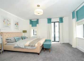 Thumbnail 2 bed flat for sale in The Hoe, Plymouth