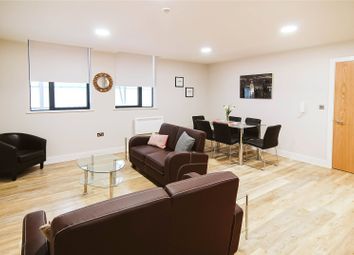 Thumbnail 5 bed flat to rent in Wadham Street, Weston-Super-Mare, North Somerset
