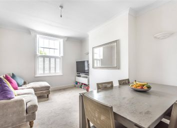 Thumbnail 2 bed flat for sale in Hillingdon Road, Uxbridge, Middlesex