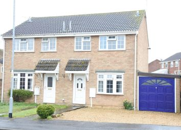 3 bed semi-detached house for sale in Second Avenue, Grantham NG31