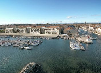 Thumbnail 1 bed apartment for sale in Marseillan, Languedoc-Roussillon, France