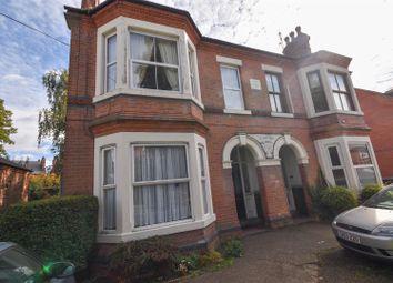 Thumbnail Studio for sale in Loughborough Road, West Bridgford, Nottingham
