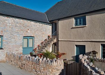 Thumbnail 2 bed barn conversion for sale in Barton Leys, Berry Pomeroy, Totnes
