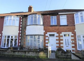 Thumbnail 1 bed flat for sale in Hill View Road, Weston-Super-Mare