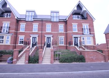 Thumbnail 3 bed terraced house for sale in Old Fort Road, Felixstowe