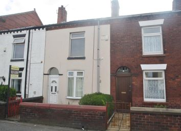 Thumbnail 2 bedroom terraced house for sale in Manchester Road East, Walkden, Manchester