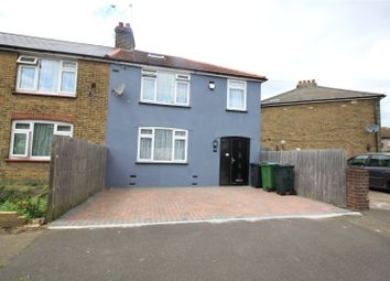Thumbnail 1 bedroom property to rent in Lewis Road, Swanscombe, Kent