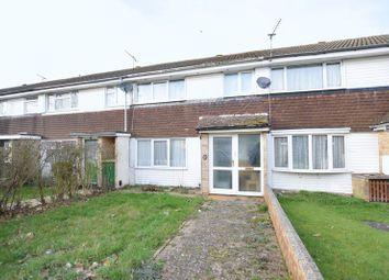 Thumbnail 3 bedroom terraced house for sale in The Dart, Hemel Hempstead