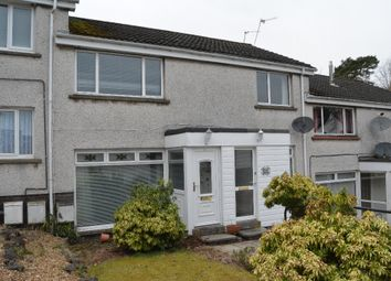 Thumbnail 2 bed flat for sale in Poolewe Drive, Redding, Falkirk