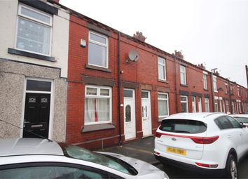 Thumbnail 2 bed terraced house for sale in Orville Street, St Helens