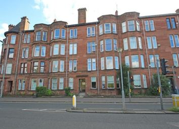 Thumbnail 1 bed flat for sale in Kings Park Road, Cathcart, Glasgow